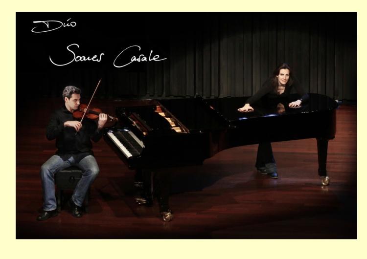 Dúo Soares & Casale. Tel Nuno. (engl)-2
