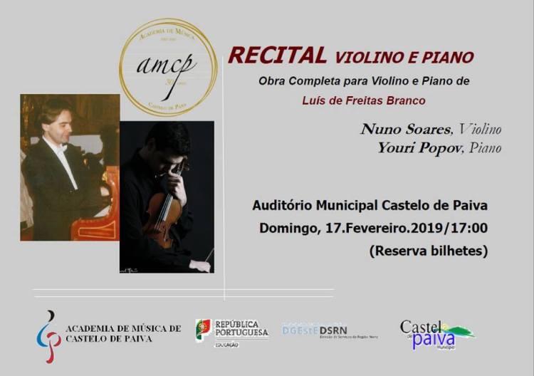 recital amcp 17-02-2019